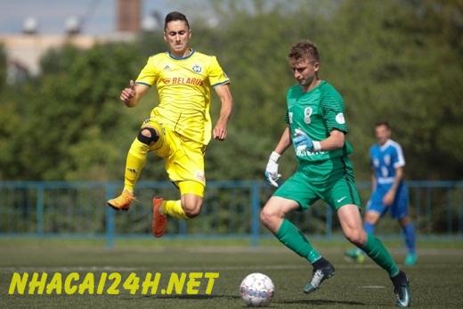 Nhận định trận đấu Energetik BGU vs Gorodeya VDQG Belarus 21h30 ngày 16/04/2020