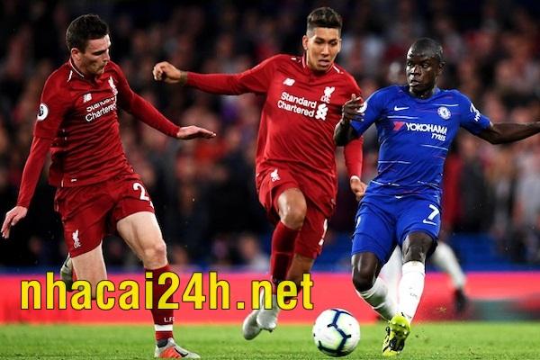 Liverpool gặp Chelsea ngày 23/07/2020 Màn đáp lễ nhẹ nhàng