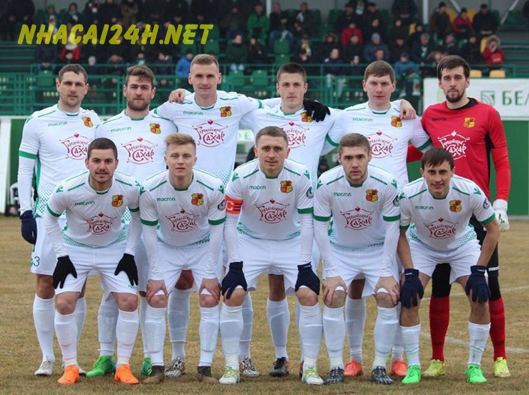 Nhận định trận đấu Gorodeya vs BATE Borisov VDQG Belarus 21h00 ngày 25/04/2020