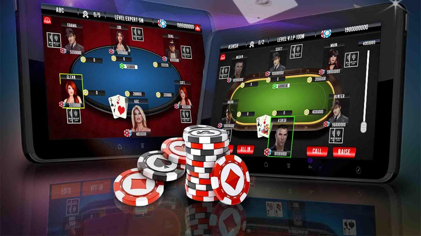 W88 Poker là gì? Hướng dẫn chơi Poker tại W88 từ A – Z