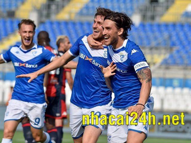 Brescia vs Parma 22h15 ngày 25/07/2020: Hiểm địa Mario Rigamonti