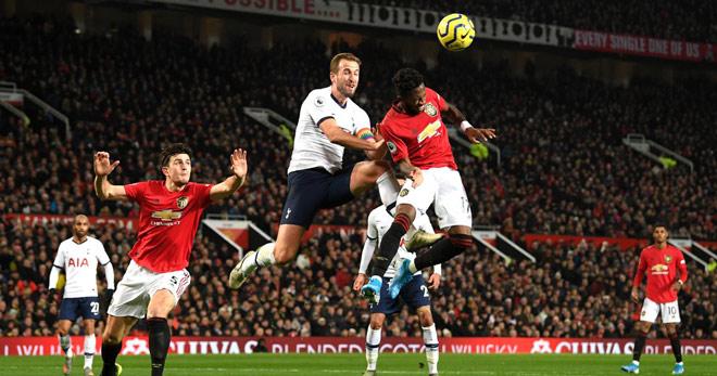 Nhận định bóng đá Tottenham – MU: Đại chiến không khoan nhượng