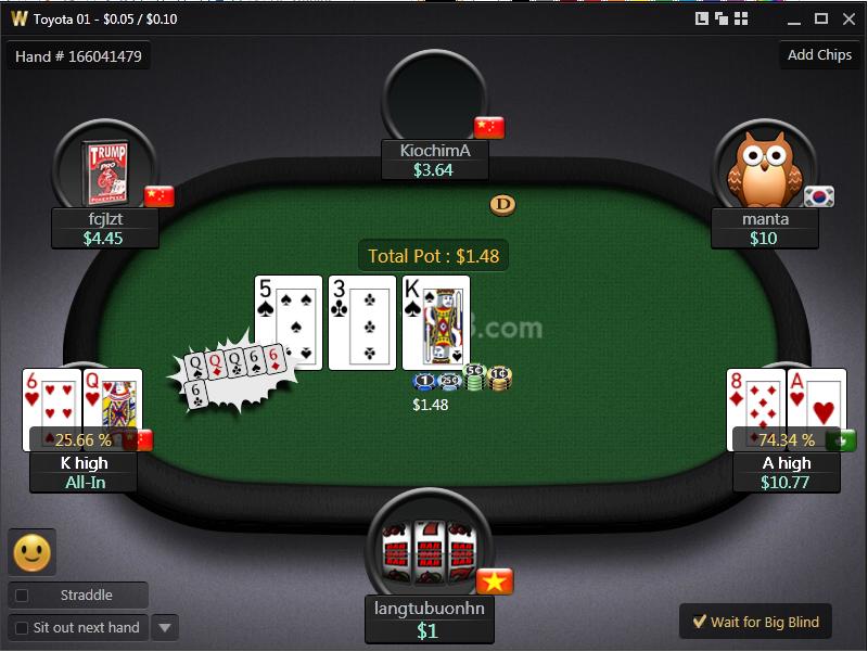 poker-W88