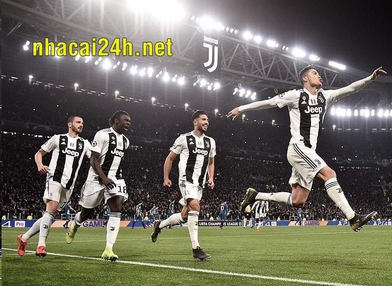 Juventus vs Lyon: Vị cứu tinh mang tên CR7?