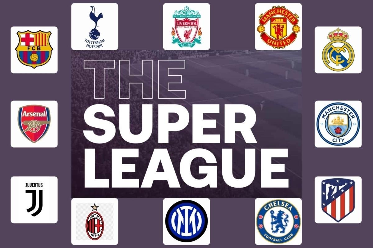 Super League Cuộc Chiến Kim Tiền
